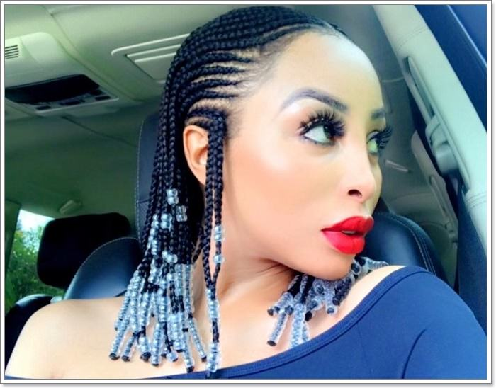 1582544127 494 101 Chic and Trendy Tribal Braids for Your Inner Goddess