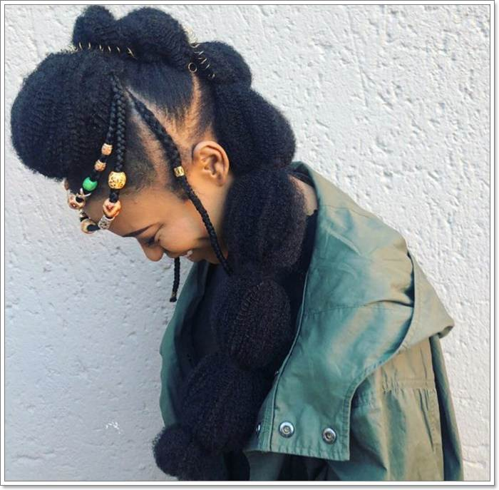 1582544132 904 101 Chic and Trendy Tribal Braids for Your Inner Goddess