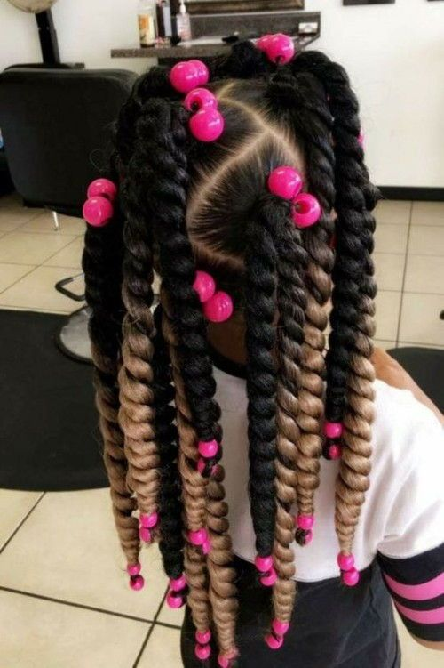 1582545272 436 Organic Natural Hairstyles For Black Little Girls