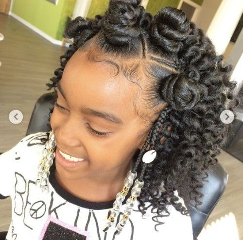 1582545278 670 Organic Natural Hairstyles For Black Little Girls