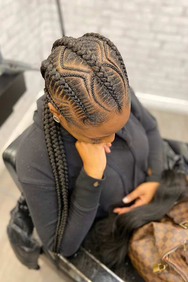 1582616745 123 23 African Hair Braiding Styles Were Loving Right Now