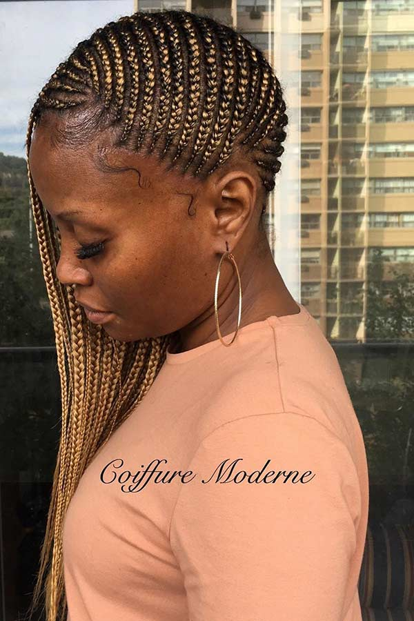 1582616745 88 23 African Hair Braiding Styles Were Loving Right Now