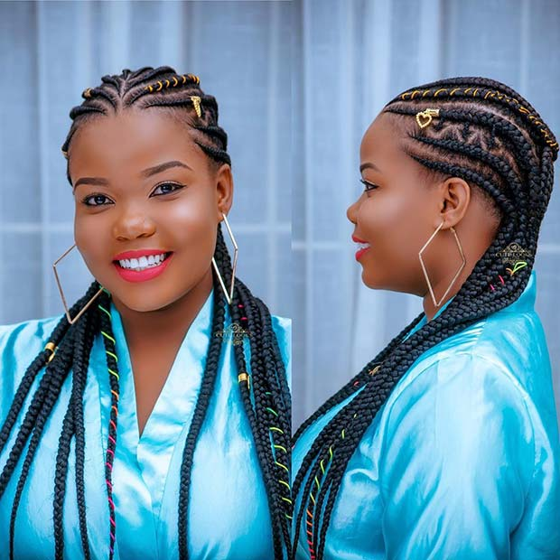 1582616746 5 23 African Hair Braiding Styles Were Loving Right Now