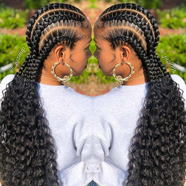1582616746 619 23 African Hair Braiding Styles Were Loving Right Now