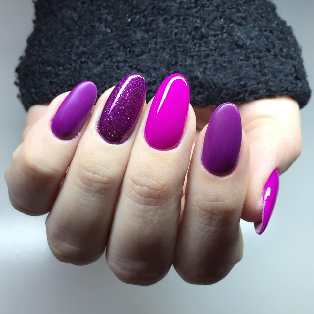 1582617085 395 15 Valentines Day Nail Art Designs to Recreate 14 February 2020