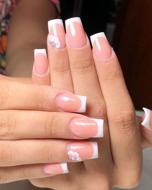 1582617085 60 15 Valentines Day Nail Art Designs to Recreate 14 February 2020
