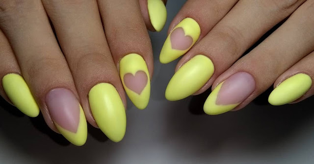 1582617085 872 15 Valentines Day Nail Art Designs to Recreate 14 February 2020