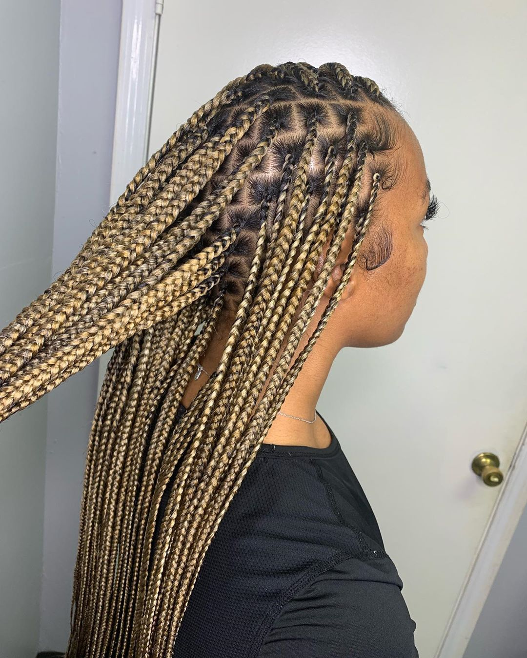 1582617301 426 30 Braids Hairstyles 2020 for Ultra Stylish Looks