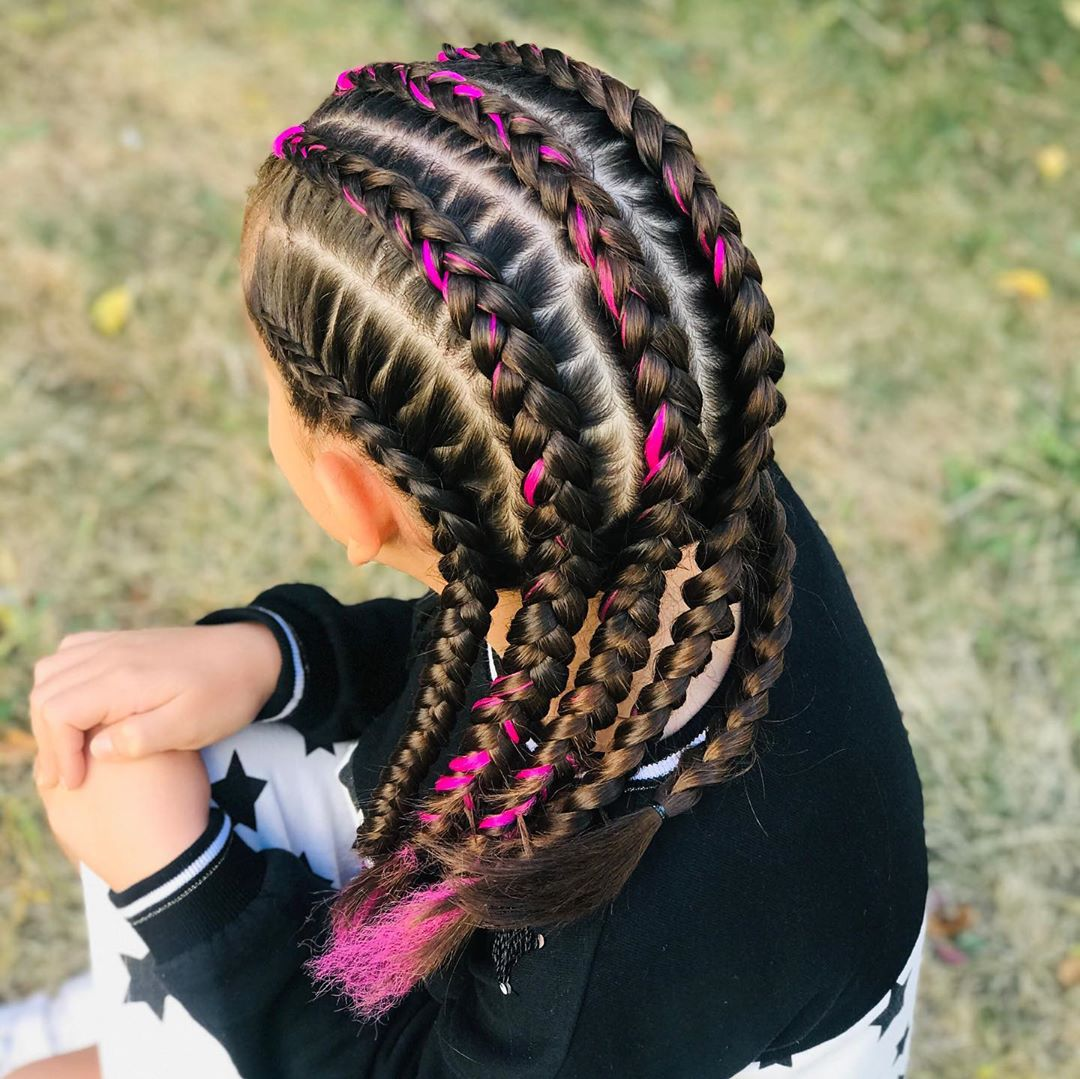 1582617302 152 30 Braids Hairstyles 2020 for Ultra Stylish Looks