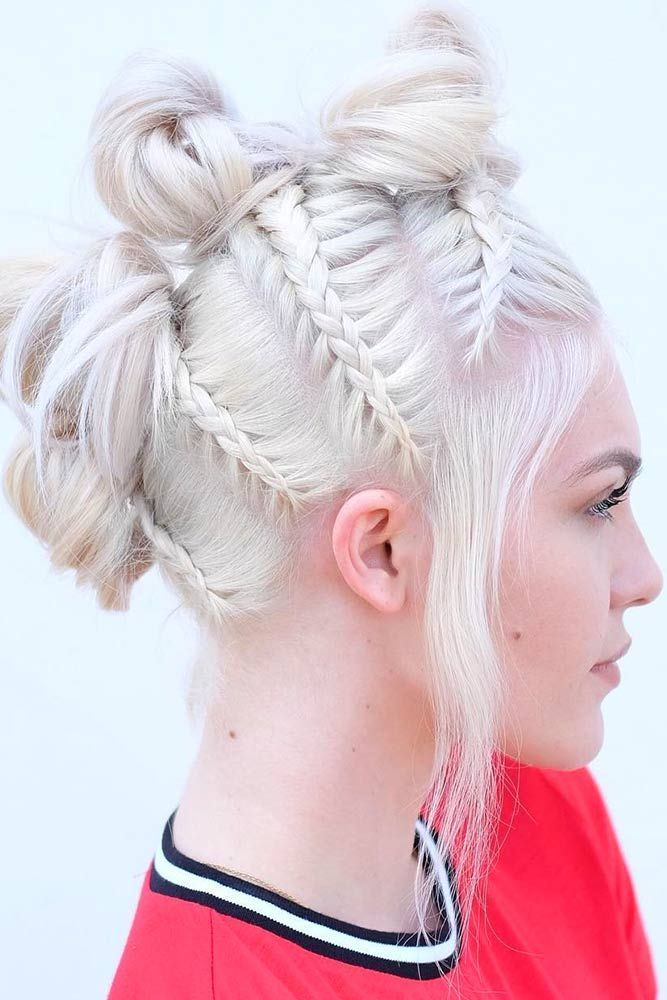 1582617302 312 30 Braids Hairstyles 2020 for Ultra Stylish Looks