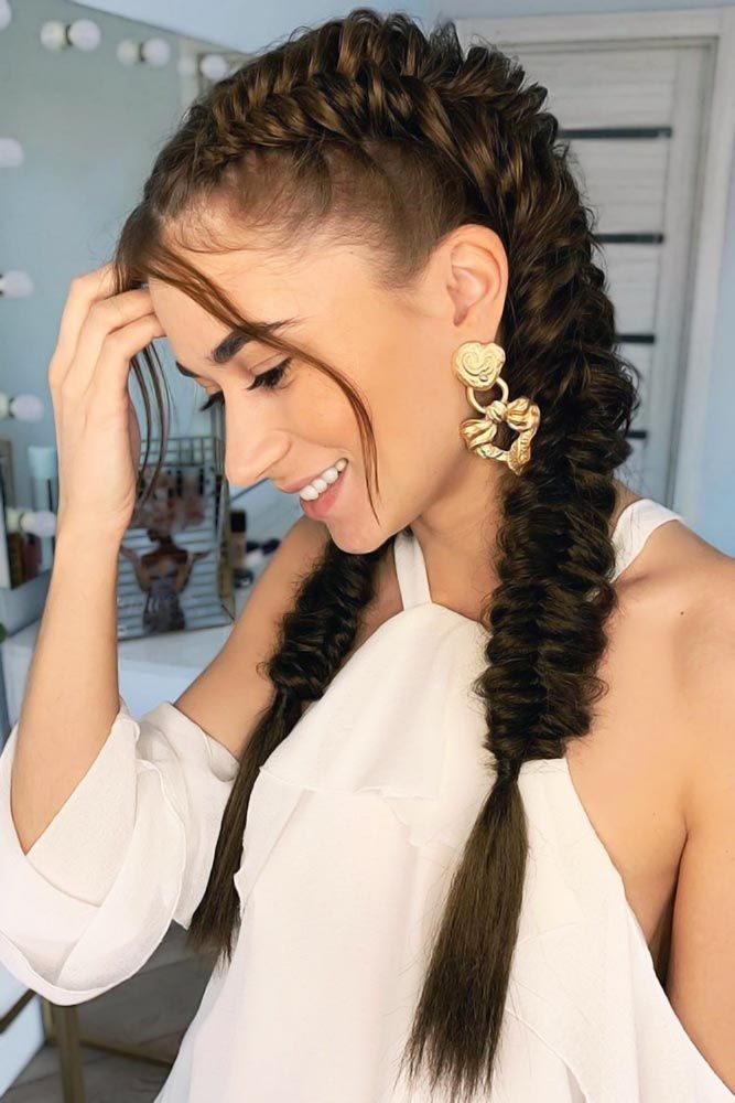 1582617302 433 30 Braids Hairstyles 2020 for Ultra Stylish Looks
