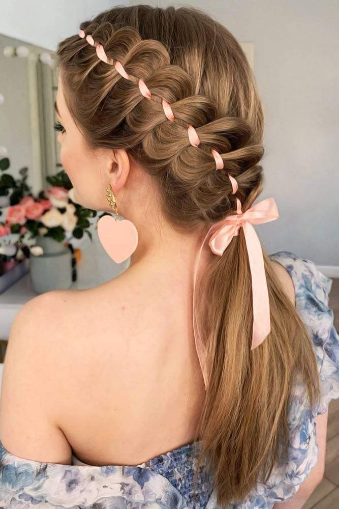 1582617302 466 30 Braids Hairstyles 2020 for Ultra Stylish Looks