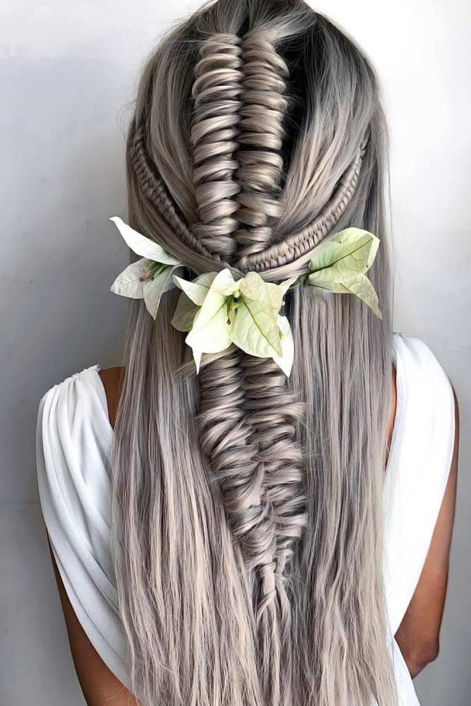 1582617302 844 30 Braids Hairstyles 2020 for Ultra Stylish Looks