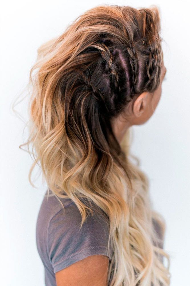 1582617303 306 30 Braids Hairstyles 2020 for Ultra Stylish Looks