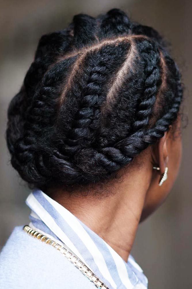 1582617303 58 30 Braids Hairstyles 2020 for Ultra Stylish Looks