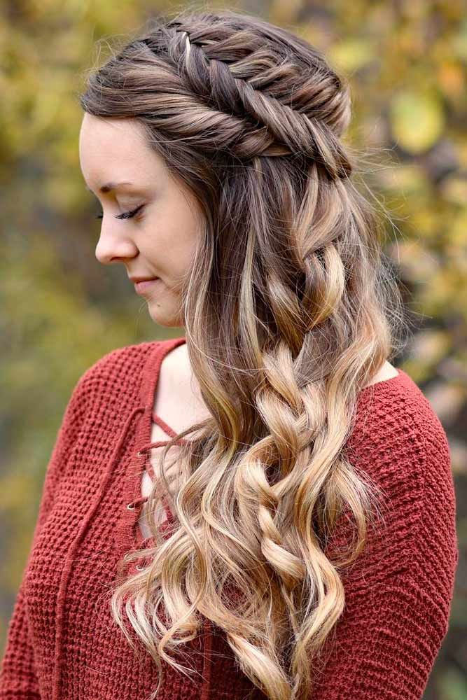 1582617303 673 30 Braids Hairstyles 2020 for Ultra Stylish Looks