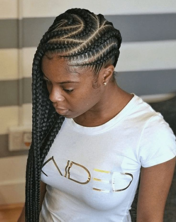 1582617315 50 22 Most Coolest and Fabulous Feed in Braids