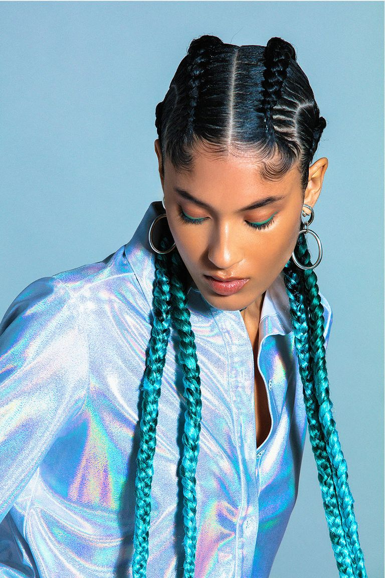 1582617317 495 22 Most Coolest and Fabulous Feed in Braids