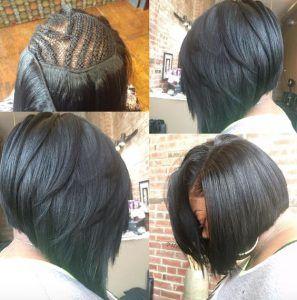 1582633656 465 35 Short Weave Hairstyles