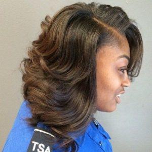 1582633657 841 35 Short Weave Hairstyles