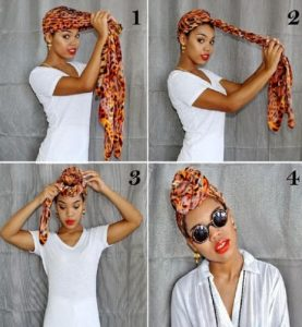 1582633673 135 How to Tie A Head Wrap Step By Step Guide