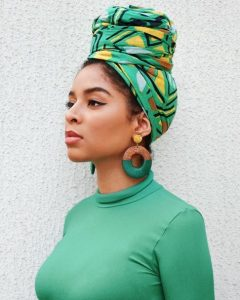 1582633674 321 How to Tie A Head Wrap Step By Step Guide