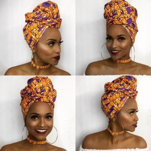 1582633674 394 How to Tie A Head Wrap Step By Step Guide