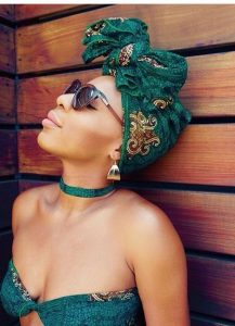 1582633674 715 How to Tie A Head Wrap Step By Step Guide