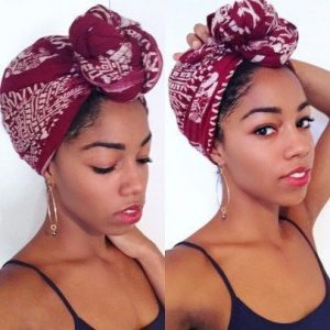 1582633675 488 How to Tie A Head Wrap Step By Step Guide