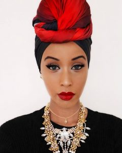 1582633675 822 How to Tie A Head Wrap Step By Step Guide