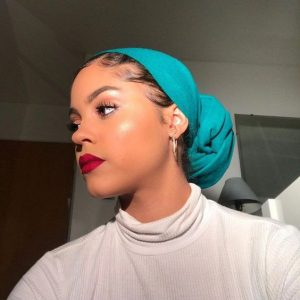 1582633676 581 How to Tie A Head Wrap Step By Step Guide