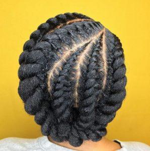 1582633706 529 35 Flat Twist Hairstyles