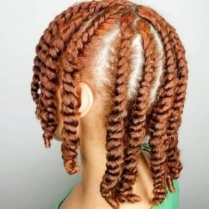 1582633707 215 35 Flat Twist Hairstyles
