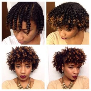 1582633708 893 35 Flat Twist Hairstyles