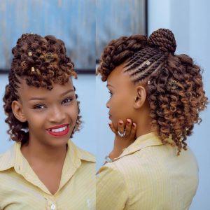 1582633709 740 35 Flat Twist Hairstyles