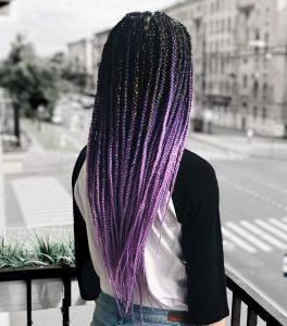 1582638263 282 35 Summer Braids Styles for Black Women