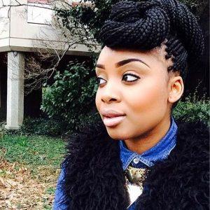 1582638263 41 35 Summer Braids Styles for Black Women