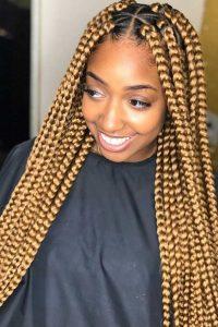 1582638263 672 35 Summer Braids Styles for Black Women