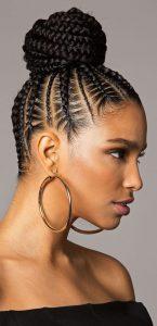 1582638264 638 35 Summer Braids Styles for Black Women