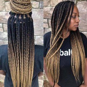 1582638264 863 35 Summer Braids Styles for Black Women