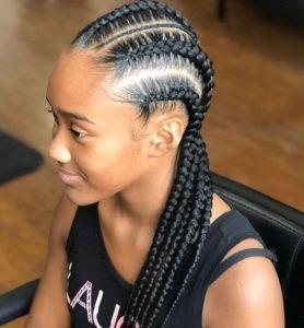1582638264 935 35 Summer Braids Styles for Black Women