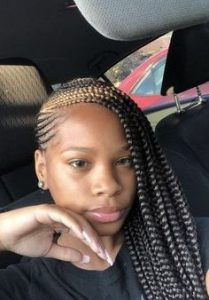 1582638265 578 35 Summer Braids Styles for Black Women