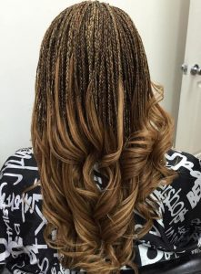 1582645588 984 35 Invisible Braids Hairstyles