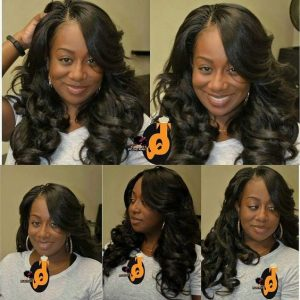 1582645591 963 35 Invisible Braids Hairstyles