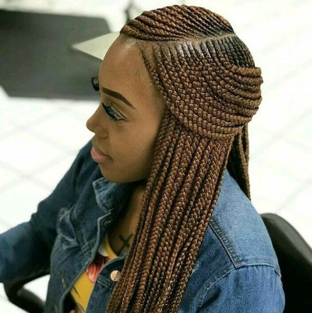1582646727 466 New African Women Hairstyles