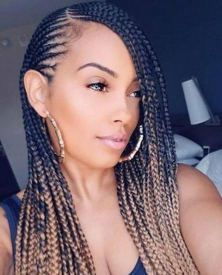 1582646727 924 New African Women Hairstyles