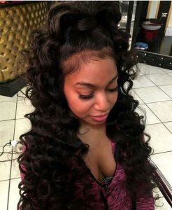 1582649249 890 35 Weave Ponytail Hairstyles