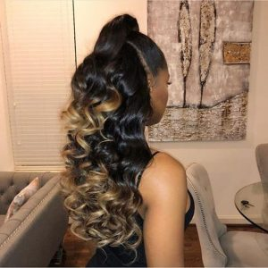 1582649249 8 35 Weave Ponytail Hairstyles