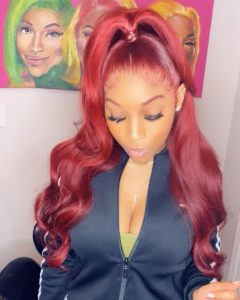 1582649251 424 35 Weave Ponytail Hairstyles