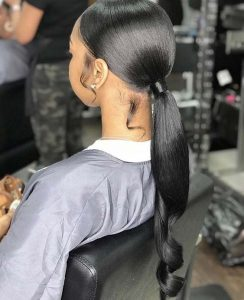 1582649251 745 35 Weave Ponytail Hairstyles